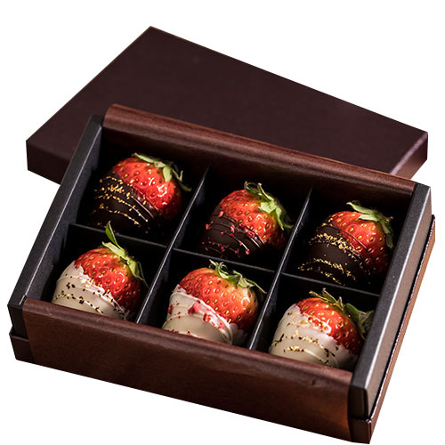 Fruits Box (strawberry)
